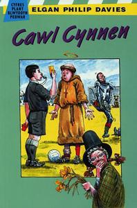 Cawl Cynnen