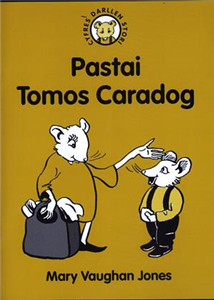 Pastai Tomos Caradog