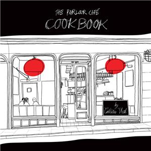The Parlour Cafe Cookbook
