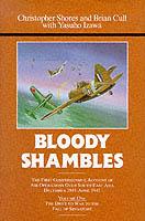 Bloody Shambles.