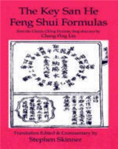 Key San He Feng Shui Formulas