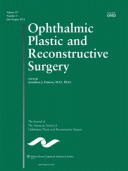 Ophthalmic Plastic & Reconstructive Surgery