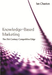 Knowledge-Based Marketing