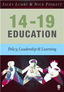 14-19 Education