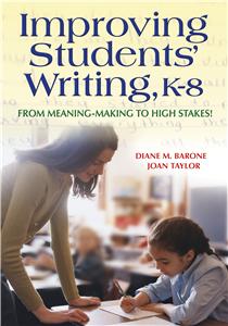 Improving Students' Writing, K-8