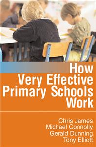 How Very Effective Primary Schools Work