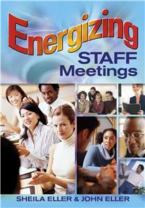 Energizing Staff Meetings