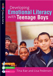 Developing Emotional Literacy with Teenage Boys