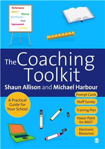 The Coaching Toolkit