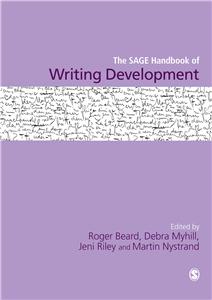 The SAGE Handbook of Writing Development