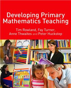 Developing Primary Mathematics Teaching