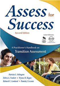 Assess for Success