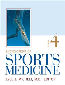 Encyclopedia of Sports Medicine