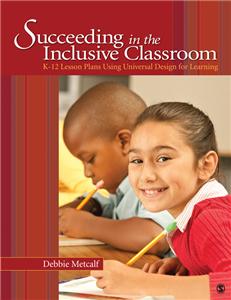 Succeeding in the Inclusive Classroom