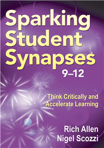 Sparking Student Synapses, Grades 9–12
