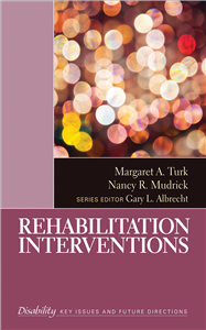 Rehabilitation Interventions