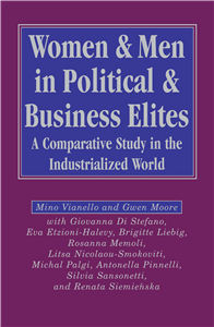 Women and Men in Political and Business Elites