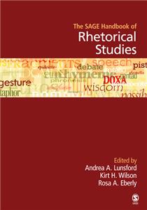 The SAGE Handbook of Rhetorical Studies