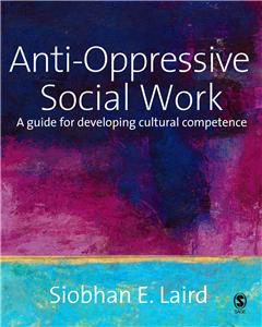 Anti-Oppressive Social Work