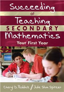 Succeeding at Teaching Secondary Mathematics