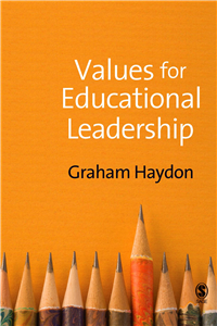 Values for Educational Leadership