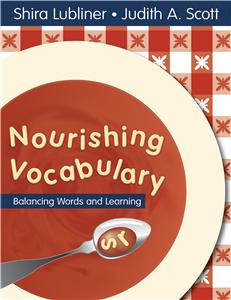 Nourishing Vocabulary