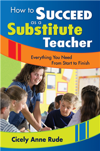 How to Succeed as a Substitute Teacher