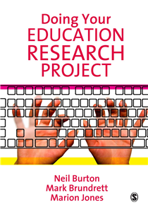 Doing Your Education Research Project