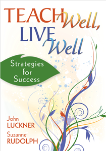 Teach Well, Live Well