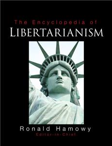 The Encyclopedia of Libertarianism