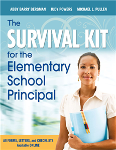 The Survival Kit for the Elementary School Principal
