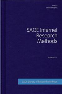 SAGE Internet Research Methods