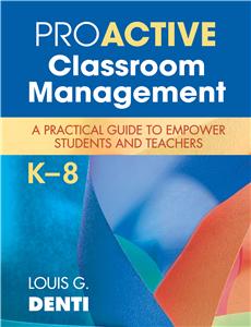 Proactive Classroom Management, K–8