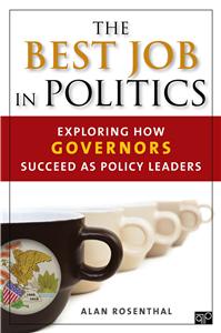 The Best Job in Politics