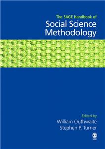 The SAGE Handbook of Social Science Methodology