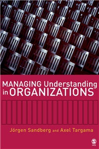 Managing Understanding in Organizations