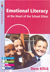 Emotional Literacy at the Heart of the School Ethos