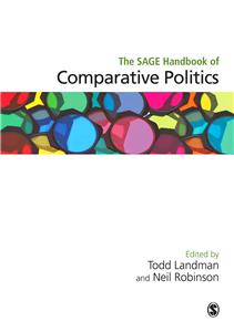 The SAGE Handbook of Comparative Politics