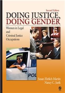 Doing Justice, Doing Gender