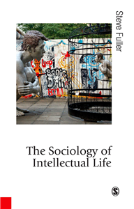 The Sociology of Intellectual Life