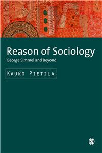 Reason of Sociology