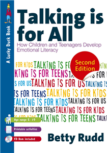 Talking is for All