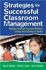 Strategies for Successful Classroom Management