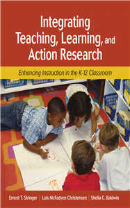Integrating Teaching, Learning, and Action Research