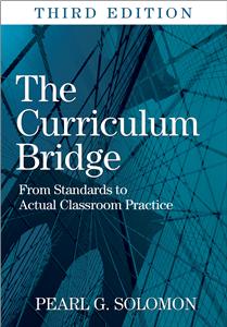 The Curriculum Bridge