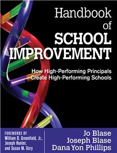 Handbook of School Improvement