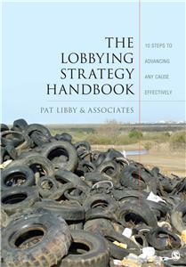 The Lobbying Strategy Handbook