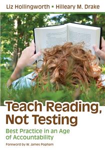 Teach Reading, Not Testing