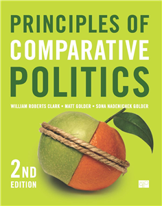 Principles of Comparative Politics, 2e (Web PDF)
