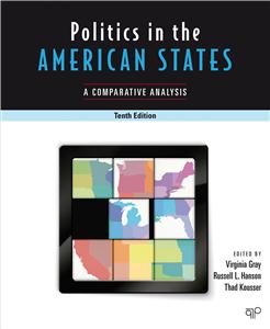 Politics in the American States